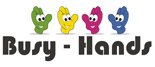 Busy Hands Kids Education Low Cost Franchise