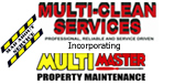 Multi-Clean Services Low Cost Franchise